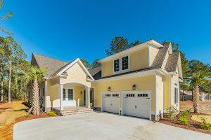 South Carolina home builders