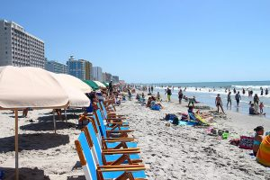 MJM is located in Myrtle Beach, SC