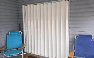 hurricane shutters by MJM Custom Homes in South Carolina